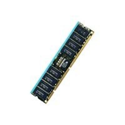 Edge Memory PE197667 DDR2 - 1 GB - DIMM 240-pin - 400 MHz / PC2-3200 - CL3 - 1.8 V - ECC