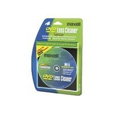 Maxell 190059 DVD-ROM - cleaning disk