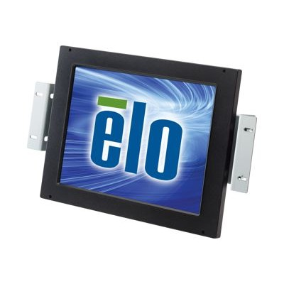 ELO Touch Solutions E655204 1247L 12 LCD Touchmonitor (IntelliTouch Touch Technology  Dual Serial/USB Touch Interface and ROHS) - Color: Gray