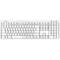 MacAlly Peripherals BTkey Wireless Bluetooth Keyboard for Mac