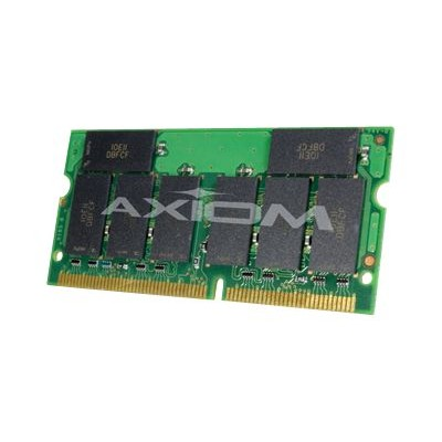 Axiom Memory 311-2034-AX Axiom 256MB Module for Dell Inspiron and Latitude # 311-2034