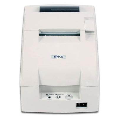 Epson C31C515603 TM U220D Two Color Dot Matrix Receipt Printer