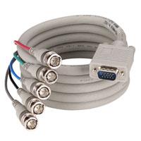 Black Box EYRGBS4-0006 VGA–RGBHV Cable - 6 Feet