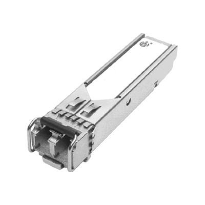 Allied Telesyn AT-SPTX AT SPTX - SFP (mini-GBIC) transceiver module - Gigabit Ethernet - 1000Base-T - RJ-45