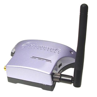 Hi-Gain WiFi Signal Booster