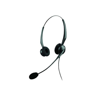 Jabra 2127-80-54 GN 2100 Telecoil - Headset - on-ear - wired