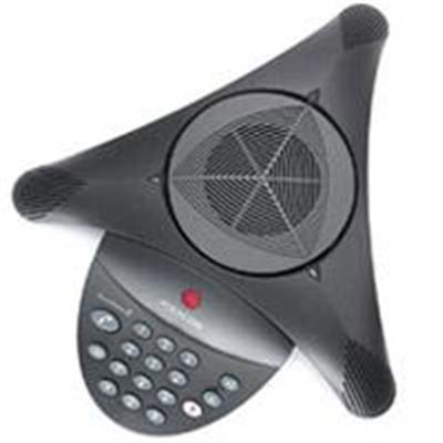 Polycom 2200 15100 001 SoundStation2 Conference phone