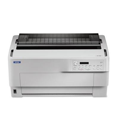 Epson C11C605001 DFX-9000 9-Pin Impact Dot Matrix Printer
