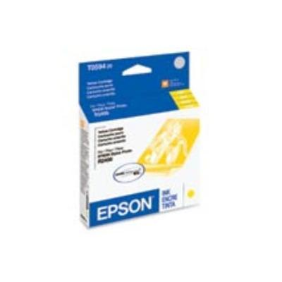 Epson T059420 T059420 - Yellow - Original - Ink Cartridge - For Stylus Photo R2400
