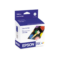 Epson T009201 5-Color Ink Cartridge for Stylus Photo 1270/1280/900 57349