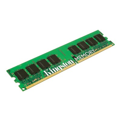 Kingston KTH-XW4300/1G 1GB 667Mhz Non-ECC DDR2 SDRAM Memory Module