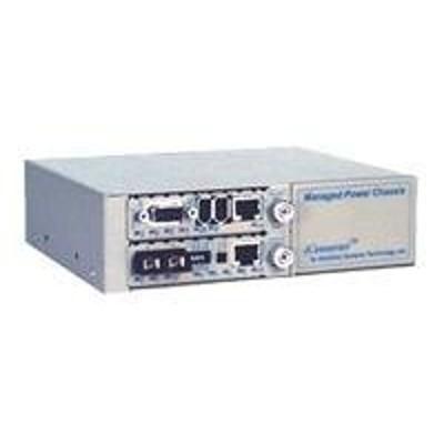 Omnitron Systems 8230-0 Iconverter - Modular Expansion Base
