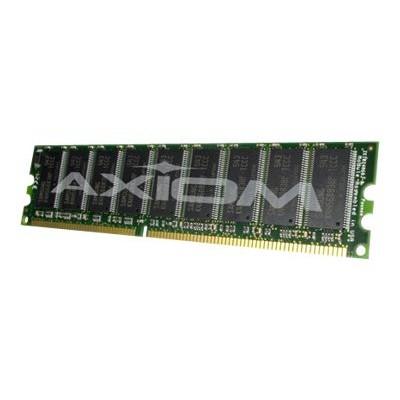 Axiom Memory DE468A-AX AX - DDR - 1 GB - DIMM 184-pin - 400 MHz / PC3200 - unbuffered - non-ECC - for Compaq Presario S6900  SR1044  HP Pavilion Media Center m3