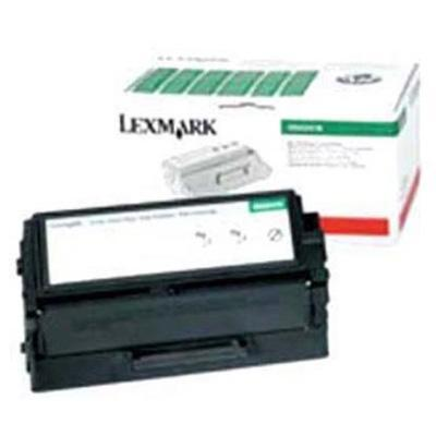 T644 Black Extra High Yield Return Program Print Cartridge for Label Applications