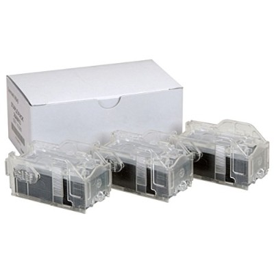 Lexmark 25A0013 Staple Cartridges - Pack of 3