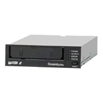 LTO-2 Half-Height CL1001-SB - Tape drive ( 200 GB / 400 GB ) - Ultrium 2 - SCSI LVD