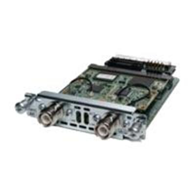 Cisco HWIC Access Point Interface Card - Wireless access point - 802.11b/g - plug-in module - for Cisco 1841  1841 2-pair  1841 4-pair  1841 T1  28XX  28XX 2-pair  28XX 4-pair