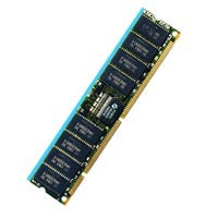 Edge Memory PE159009 256MB PC133 registered ECC SDRAM 168-pin DIMM memory upgrade