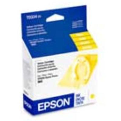 Epson T033420 Yellow Ink Cartridge for Stylus Photo 960