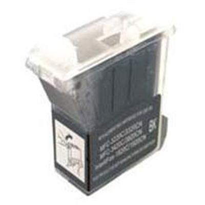 This cartridge  has a capacity of 28ml. Compatible with MFC-3820C/3320C/3420C printers.