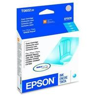 Epson DURABrite Ultra Cyan Ink Cartridge