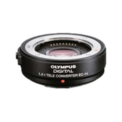 Olympus 261005 1.4x Zuiko Digital TeleConverter Lens