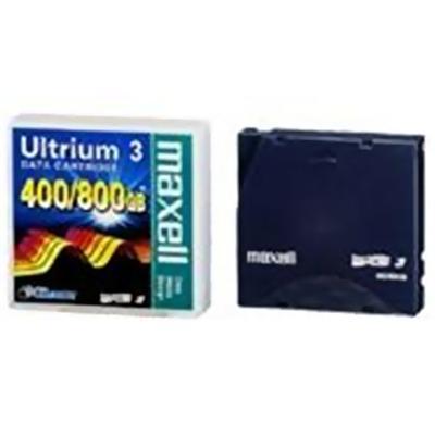 400/800GB LTO Ultrium-3 Tape Cartridge