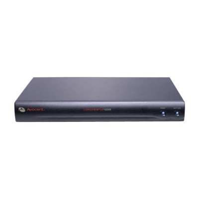 Avocent Lv1000u-001 Longview Lv1000u Transmitter (dual Mode) And Receiver - Kvm / Audio / Serial Extender - Up To 1000 Ft