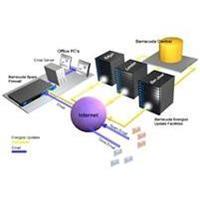Barracuda Spam Firewall 400 1Year Energize Updates