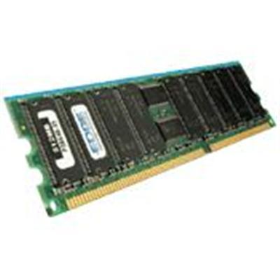 Edge Memory PE19771102 2GB (2x1GB) PC2-4200 Non-ECC Unbuffered DDR2 240-pin DIMM Memory Upgrade Kit