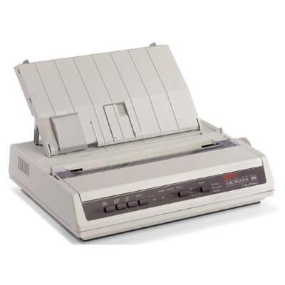 Oki 62426801 Microline 186 serial dot matrix printer