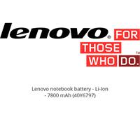 Lenovo 9 Cell Lithium-Ion Battery For ThinkPad T/R/W/Z/SL Series Notebooks