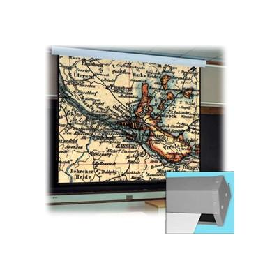 Draper  INC. 116015 8' Targa Motorized Projection Screen
