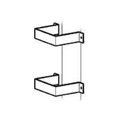Ergotron 60-158-100 System mounting brackets