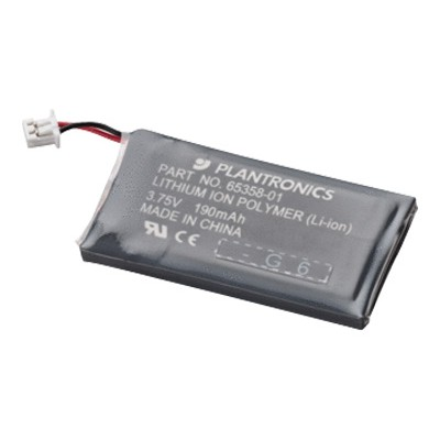 Replacement Battery For CS50 Headset