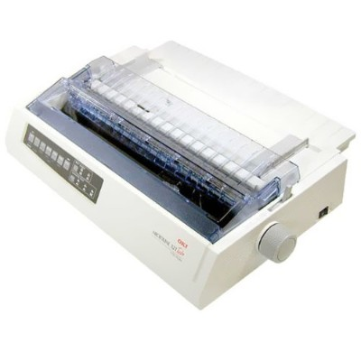 Oki 62411701 Microline 321 Turbo Dot Matrix Printer