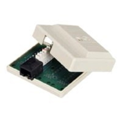 Black Box 38779 2 PORT 568A CAT5 BLOCK SCA-HO-02-SM-110B-A