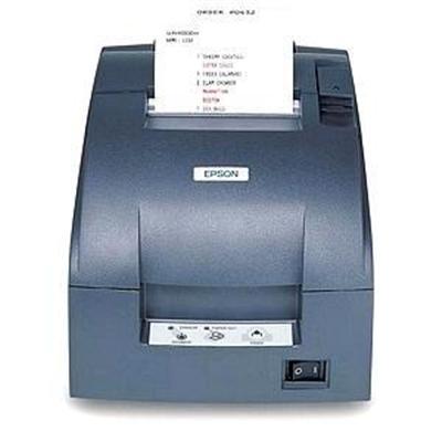 Epson C31C514653 TM-U220B Receipt Printer with Auto Cutter