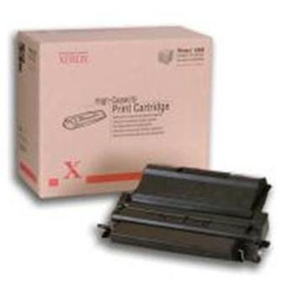 Black High-Capacity Print Cartridge for Phaser 4400