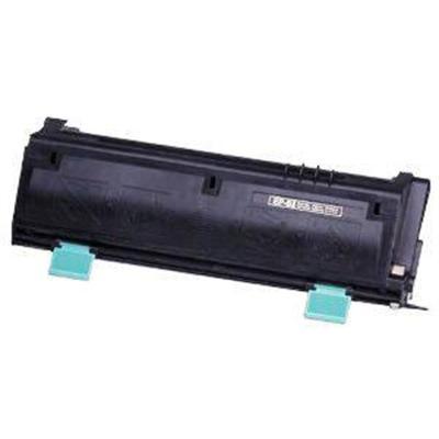 Konica Minolta 1710517-005 Black High Capacity Toner Cartridge for Magicolor 2300 Series