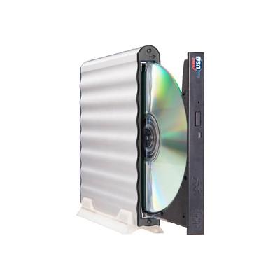 Buslink Media D-DW82-U2 USB Hi-Speed Slim Double Layer DVD+ -RW Drive