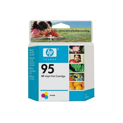 95 Tri-color Inkjet Print Cartridge