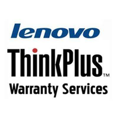 Lenovo 41C9241 ThinkPlus Extended Service Agreement - Parts and Labor - 3 years - 9x5