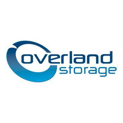 Overland Storage EWBRNZ1E-NE2 Bronze - extended service agreement (renewal) - 1 year - on-site