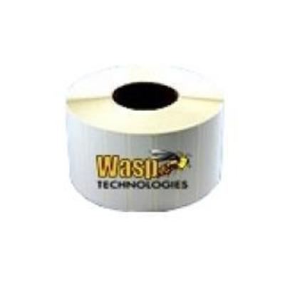 Wasp 633808491116 Receipt paper - 12 sheet(s) - for WRP 8055