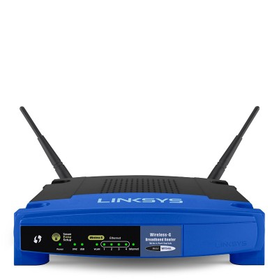 Click here for Linksys WRT54GL Wireless G Router prices