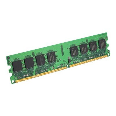 Edge Memory PE202583 2GB (1X2GB) PC2-4200 Non-ECC Unbuffered 240-pin DDR2 DIMM