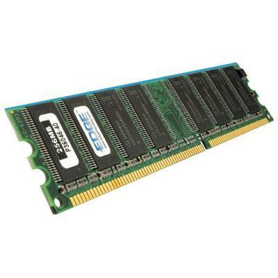 Edge Memory PE19770402 1GB PC2-4200 (533MHz) non-ECC DDR2 240-pin DIMM memory upgrade kit (2x512MB)