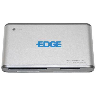 Edge Memory PE202446 All-in-1 Digital Camera Card Reader