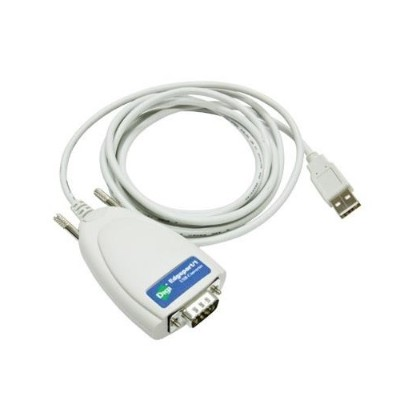 Digi 301-1001-15 2-Meter Edgeport USB-to-Serial Converter Captive Cable